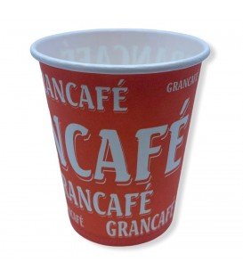 Papaírpohár GRANCAFÉ Vending 6oz (177 ml) 100 db