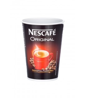Nescafé Original Coffee Black Sealcup (10 pohár feketekávé)