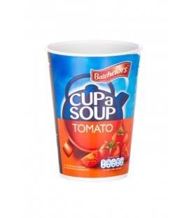 Batchelors Cup a Soup Tomato Sealcup (10 pohár paradicsom leves)