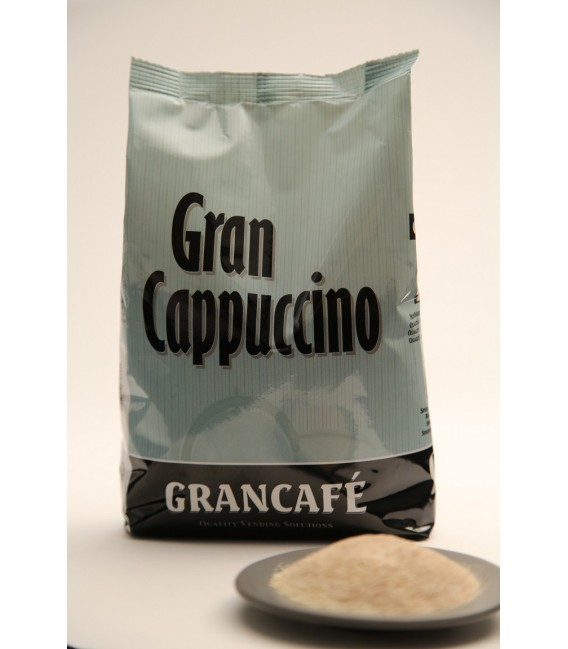 GRAN Cappuccino Cream Blue:1201